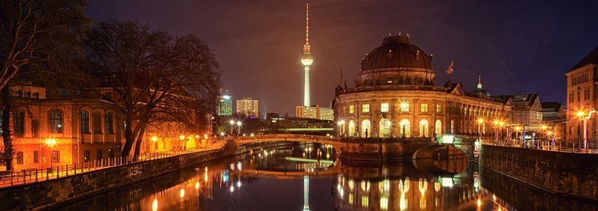 Guida turistica di Berlino – Le migliori attrazioni e raccomandazioni