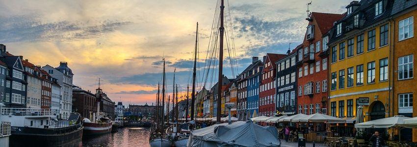 Copenhagen, Denmark Travel Guide Reservations123