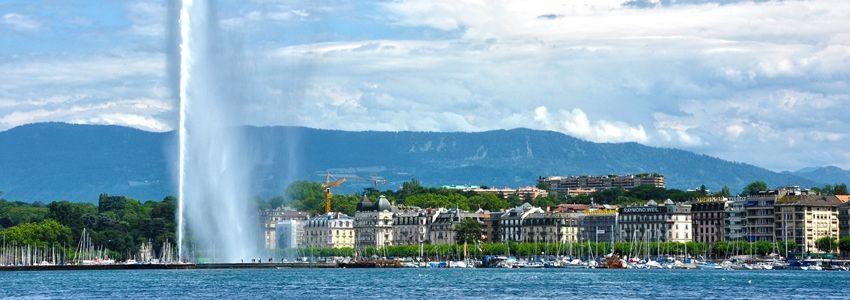 Guida turistica di Ginevra – Le migliori attrazioni e raccomandazioni