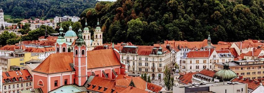 Guida turistica di Lubiana - Le migliori attrazioni e raccomandazioni