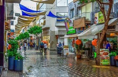 Ledra Street