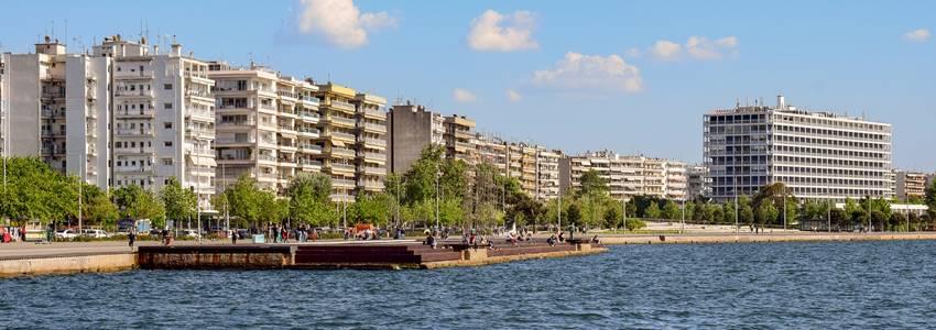 Guida turistica di Salonicco - Le migliori attrazioni e raccomandazioni