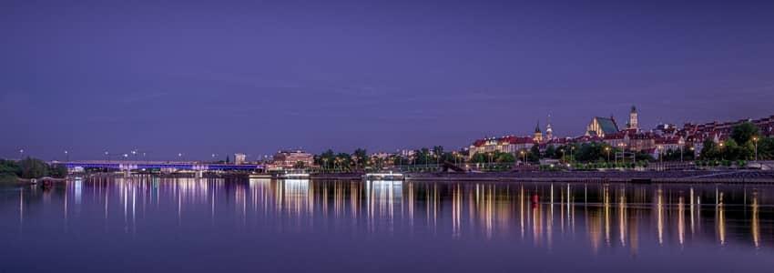 Guida turistica di Varsavia - Le migliori attrazioni e raccomandazioni