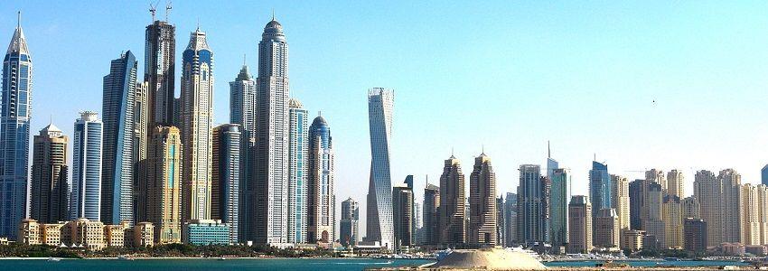 Guida turistica di Dubai – Le migliori attrazioni e raccomandazioni