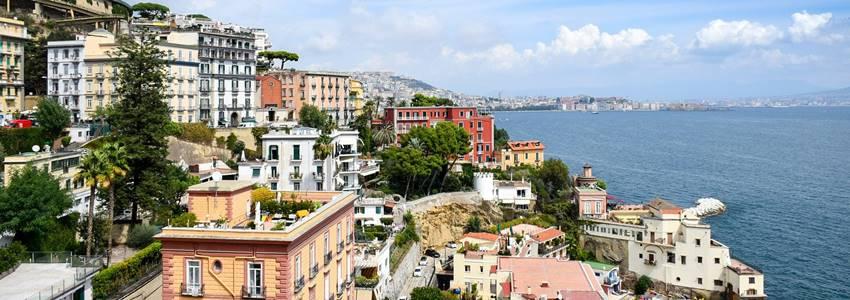 Guida turistica di Napoli - Le migliori attrazioni e raccomandazioni