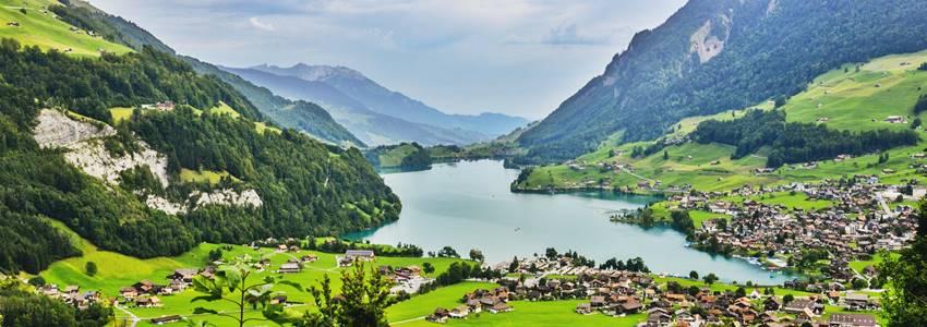 Guida turistica di Lugano - Le migliori attrazioni e raccomandazioni