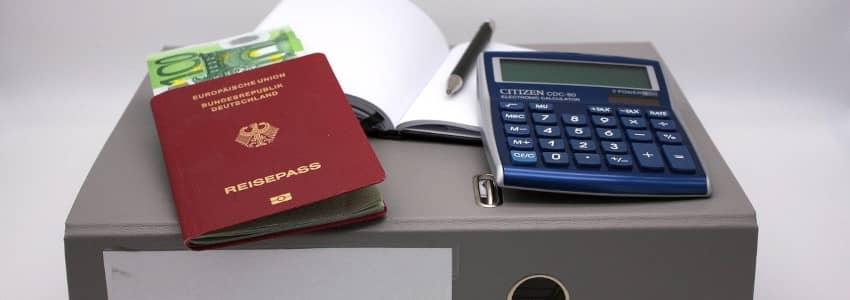 Come prenotare un'assicurazione di viaggio online
