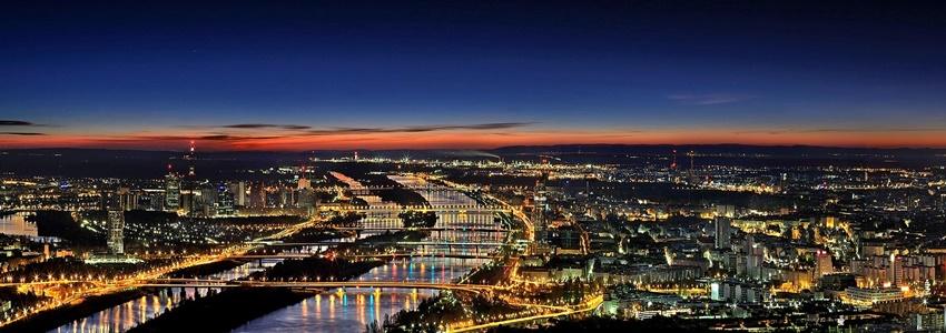 Hoteles Vienna